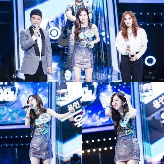 170804 rose fantastic duo