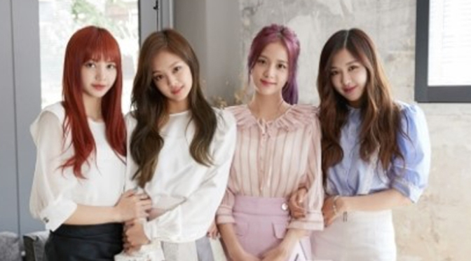 [YG-LIFE] 170808 BLACKPINK's 1st Debut Anniversary of Debut Interview