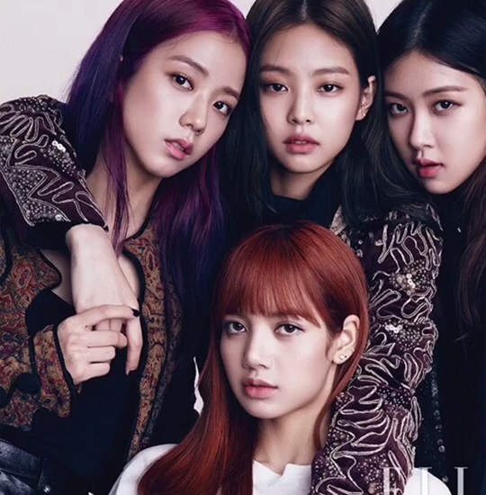 170808 blackpink on elle_1