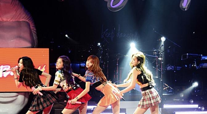 [YG-LIFE] 170812 JYP Praised BLACKPINK's Stage on Party People