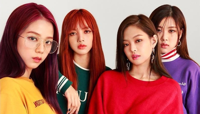 [INFO] BLACKPINK x SHEL'TTER x NYLON Japan Special Collaboration