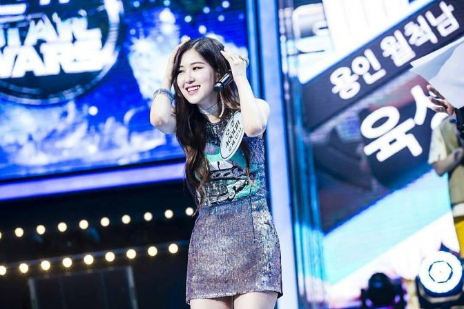 """[YG-LIFE] 170804 Rosé Says on Fantastic Duo 2, """"The competition was 400 to 1 when I auditioned for YG"""""""