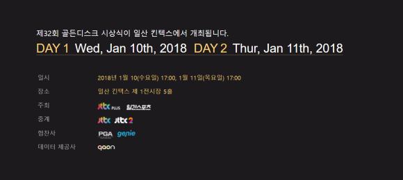 32ndGDA_schedule