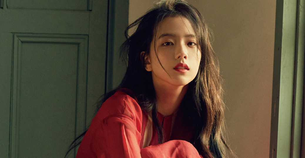 [MAGAZINE] 171120 Jisoo on InStyle Korea December 2017 Issue (INTERVIEW + SCANS + OFFICIAL PHOTOS)