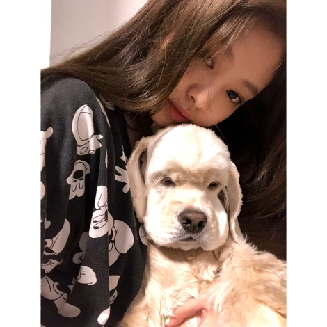 171205 blackpinkofficial jennie_2
