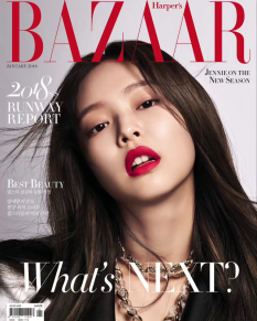 171218 harpersbazaarkorea january 2018 issue jennie cap_2