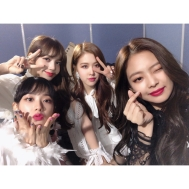 171225 blackpinkofficial merry christmas_3