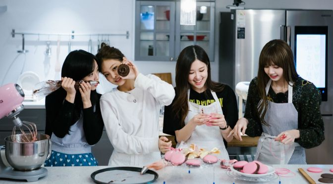 [YG-LIFE] 180323 BLACKPINK's First Reality 'BLACKPINK HOUSE' Surpasses 80 Million Views, Maintains Popularity Even After Curtains Close