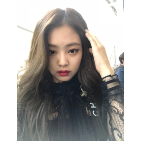 180108 blackpinkofficial jennie_3