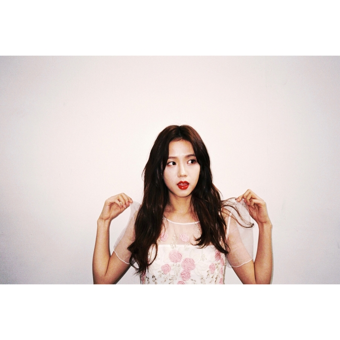 [MISC] Born In The Year Of The Pig, Jisoo Talks About 2018 And Her Dreams + Share New Year's Messages