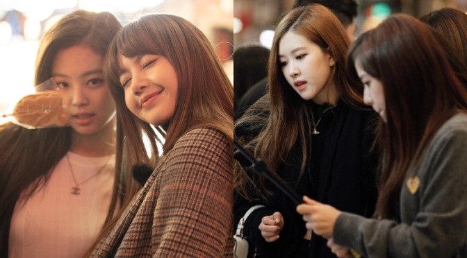 "[YG-LIFE] 180311 'BLACKPINK HOUSE', A Mukbang (Eating Broadcast) in Jeju Island, ""A Time to Heal"""