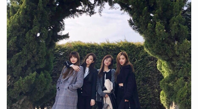[YG-LIFE] 180324 'BLACKPINK HOUSE' Surpasses 88 Million Views, Will Produce 12th Episode as Promised