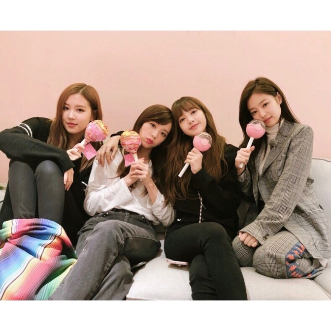 [YG-LIFE] 180319 Goodbye, BLACKPINK HOUSE, BLACKPINK Reveals Lovely Photos From Behind the Scenes