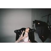 180330 blackpinkofficial jennie jpn album jacket behind_10
