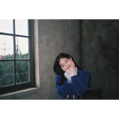 180330 blackpinkofficial jennie jpn album jacket behind_4