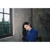 180330 blackpinkofficial jennie jpn album jacket behind_5