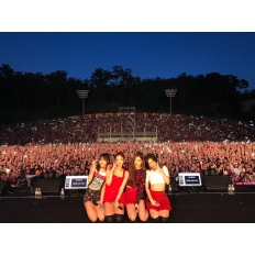 180525 blackpinkofficial 3 korea university festival_1
