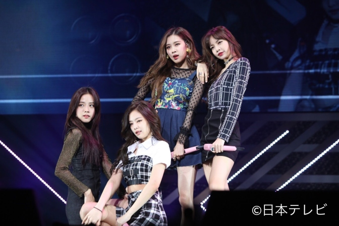 [EVENT] 180421 BLACKPINK at 'Sukkiri Super Live in Budokan' (STAGES + PHOTOS)