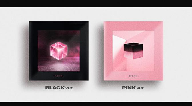 [INFO] BLACKPINK 1ST MINI ALBUM 'SQUARE UP' (Freebies + Online Stores + GOs & More)