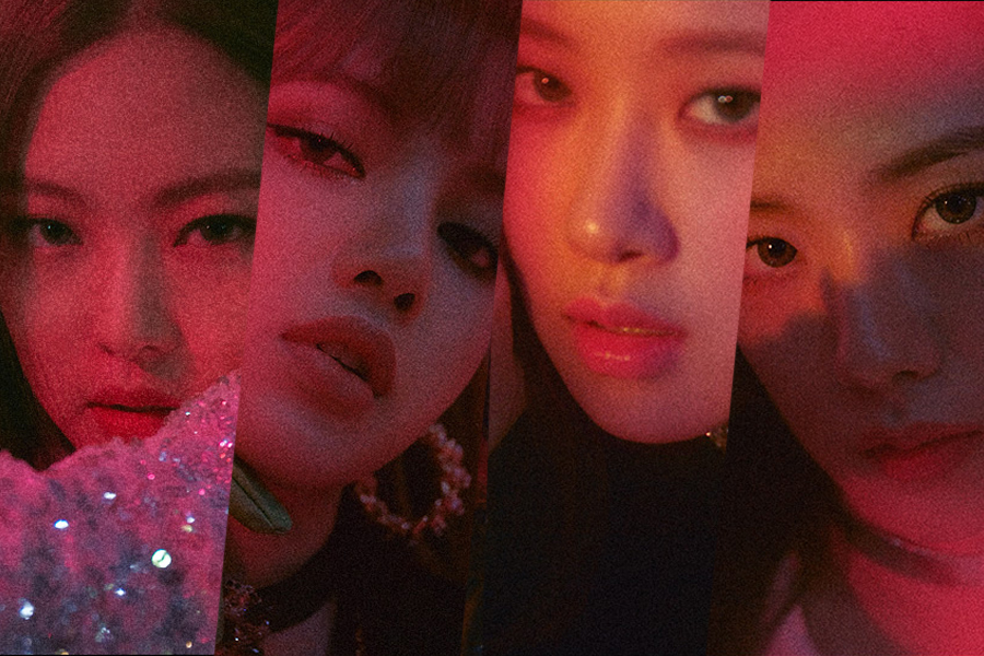OFFICIAL] 180613 BLACKPINK – 'SQUARE UP' COUNTDOWN LIVE
