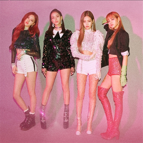 180614 BLACKPINK - BLACKPINK AREA 'SQUARE UP' THUMB