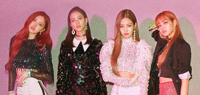 [NEWS] 180919 BLACKPINK's 'SQUARE UP' Takes 14th Place on Billboard's World Albums Chart