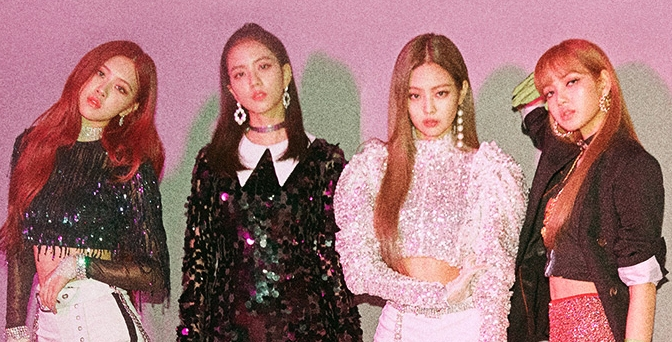 [NEWS] 190104 BLACKPINK Wins VLIVE 2019 Global Artist Top 10