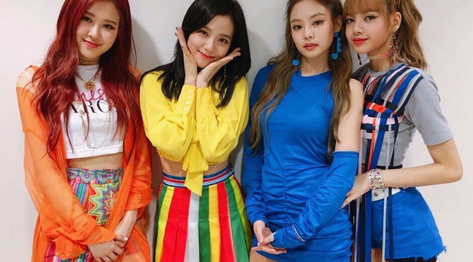 [NEWS] 180627 YG Comments On BLACKPINK's Potential U.S. Advancement + Says Next Title Track Is Ready For Release