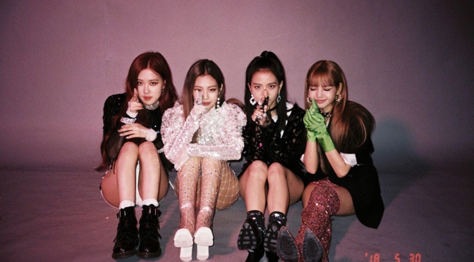 [NEWS] 180719 BLACKPINK Continue To Top Weekly Gaon Charts, DDU-DU DDU- DU Ranks No.1 on Streaming Chart