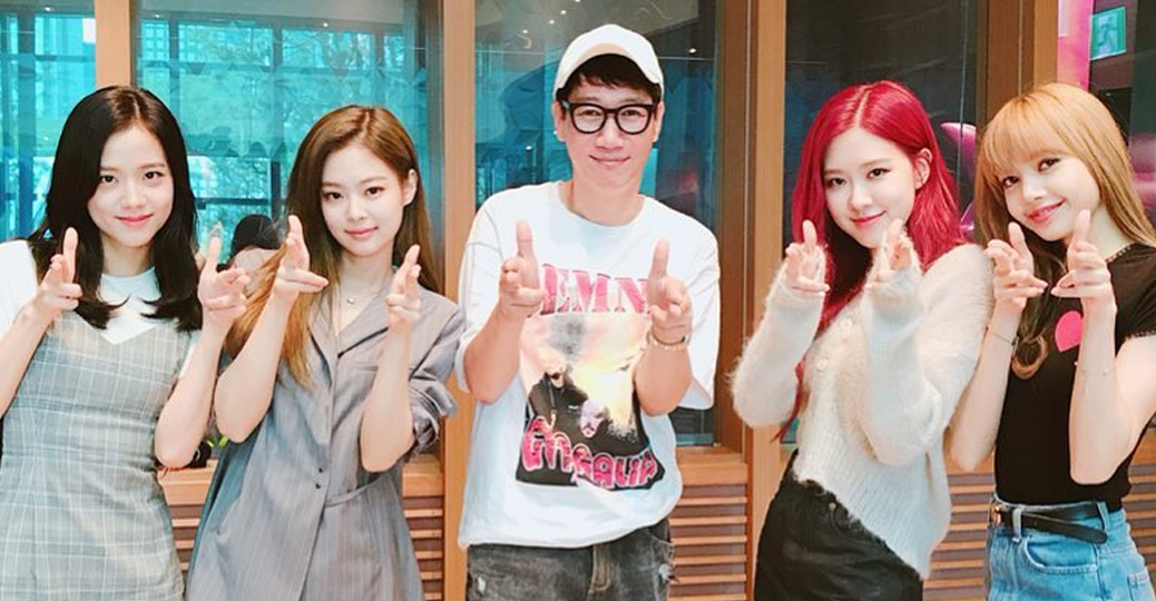 [RADIO] 180619 BLACKPINK on MBC FM4U Ji Sukjin's 2 O'clock Date Radio Show