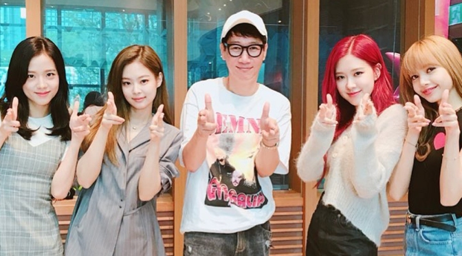 [RADIO] 180619 BLACKPINK on MBC FM4U Ji Sukjin's 2 O'clock Date Radio Show
