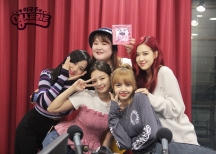 180621 sbsyoungstreet 2 blackpink with lgj_1
