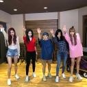180627 mbcradio12 blackpink with ksy_2
