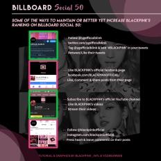 BILLBOARD SOCIAL 50