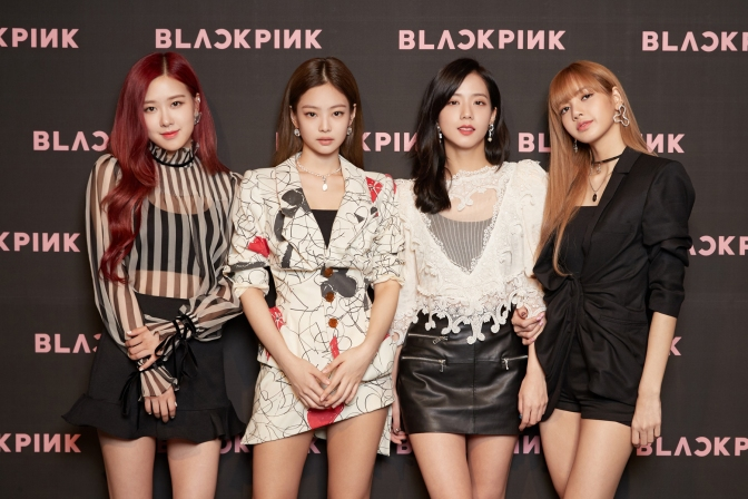 "[YG-LIFE] 180706 BLACKPINK Enters Japan's Kyocera Dome in 23 Months Since Debut, ""First Time as a Foreign Girl Group in Japan"""
