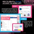 SORIBADA TUTORIAL 2018 1 MAKE ACCT 1