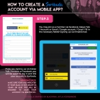 SORIBADA TUTORIAL 2018 1 MAKE ACCT 2