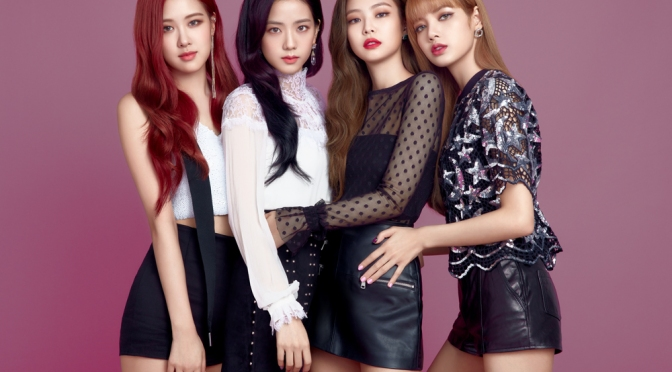 [NEWS] 180815 BLACKPINK Maintains Position at No.6 on Billboard's World Albums Chart