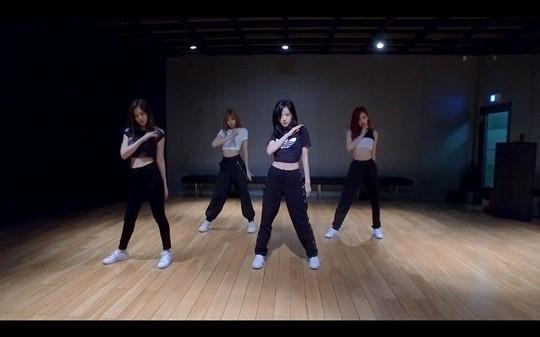 180618 dddd dance practice 1