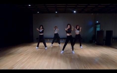 180618 dddd dance practice 2