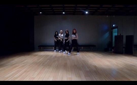 180618 dddd dance practice 3