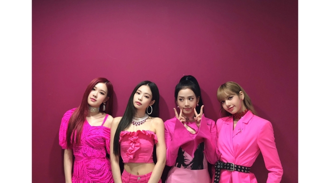 [NEWS] 180622 BLACKPINK Is Receiving Offers From U.S. Shows And Music Producers