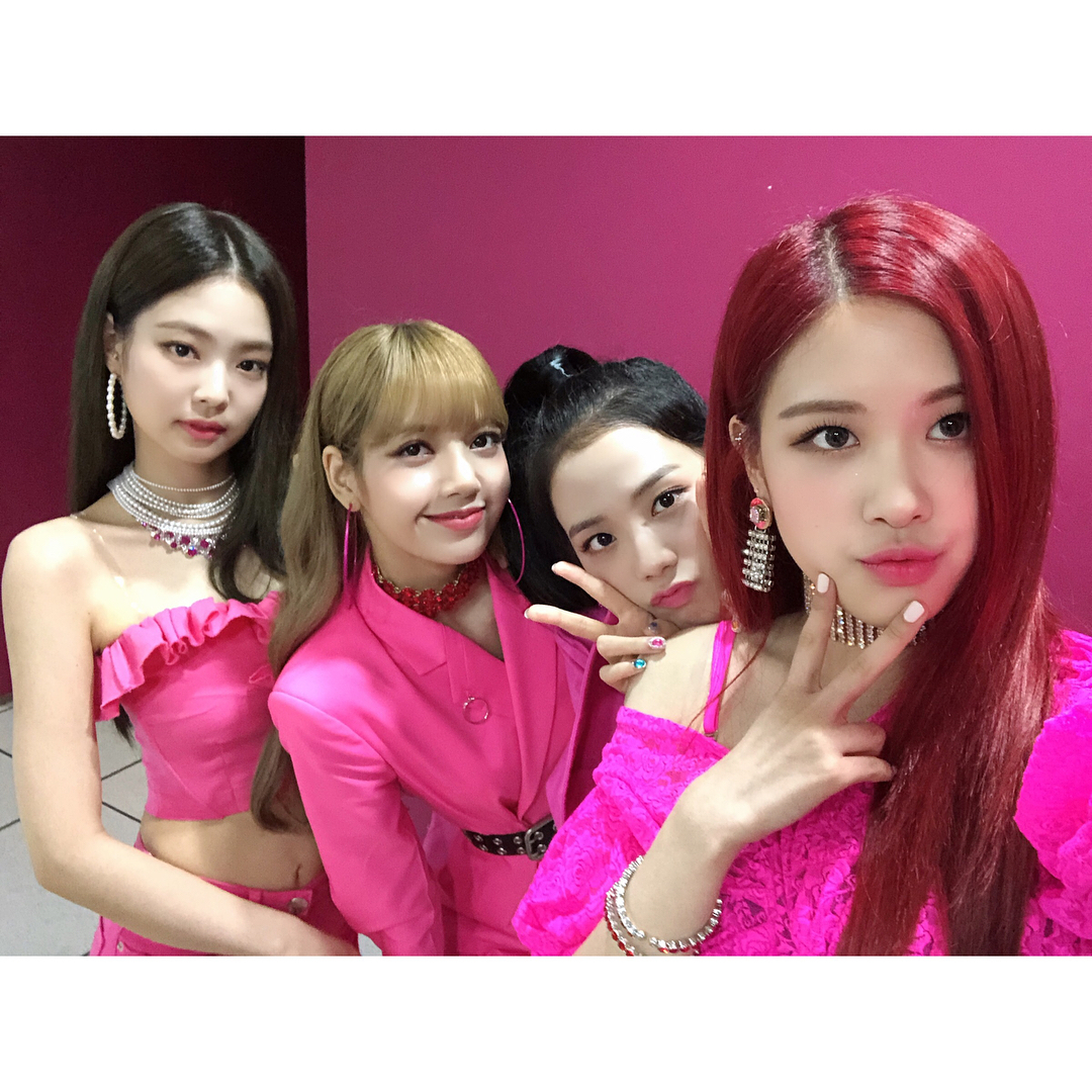 [NEWS] 180718 BLACKPINK Continue To Rank On Billboard's World Albums Chart