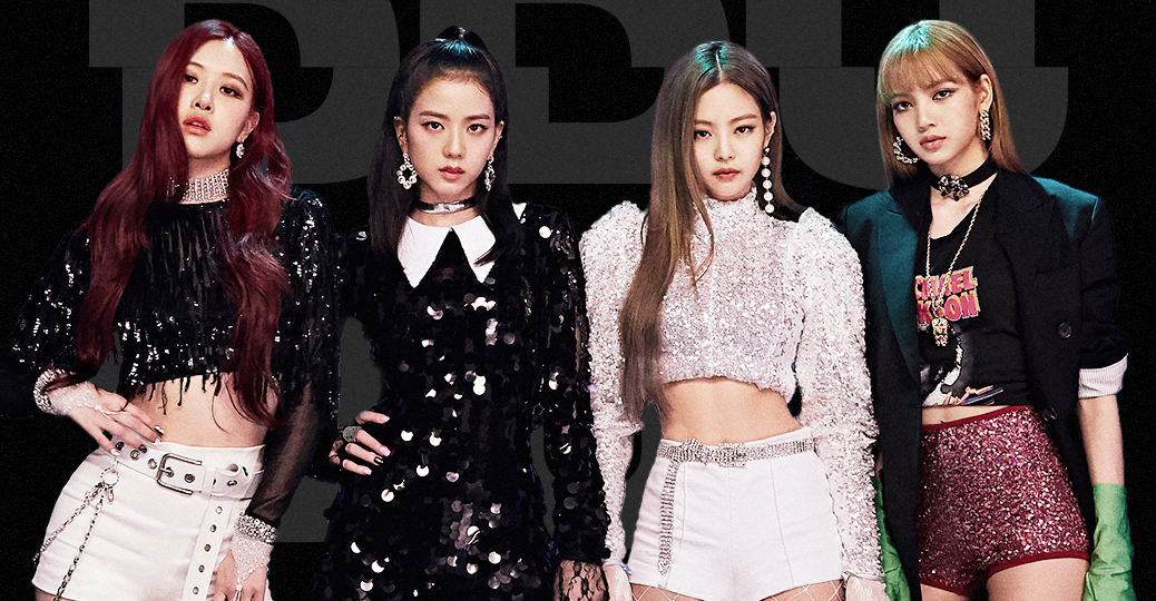 [NEWS] 180714 BLACKPINK Tops July  2018 Girl Groups Brand Reputation Rankings