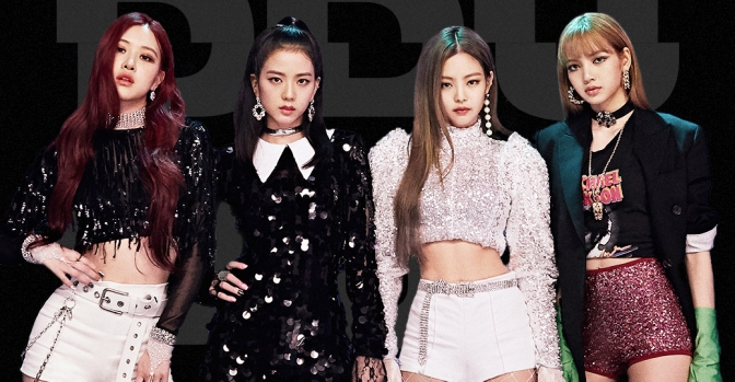 "[NEWS] 180912 BLACKPINK's ""DDU-DU DDU-DU"" Becomes Fastest K-Pop MV To Hit 350 Million Views"