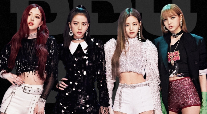 [YG-LIFE] 180630 BLACKPINK Gets Nominated For 3 Categories in US FOX 'TEEN CHOICE AWARDS'