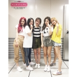 180629 lovegame1077 blackpink with psh_2
