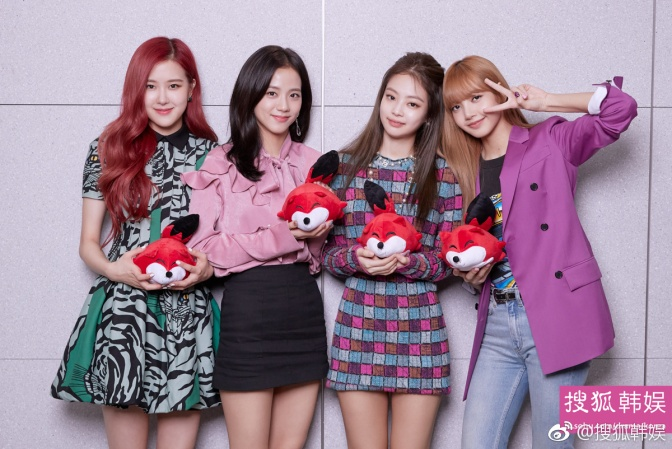 [INTERVIEW] BLACKPINK for Sohu Korea (ENGSUB + PHOTOS)