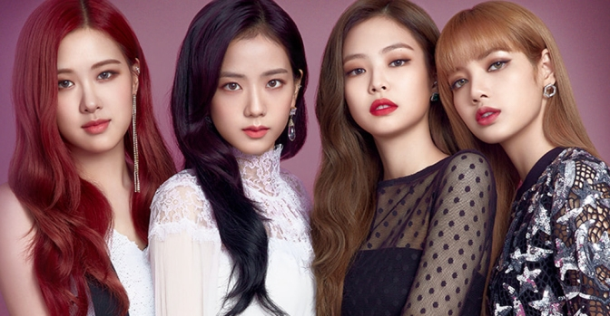 [NEWS] 180908 BLACKPINK Takes 4th Place on September 2018 Girl Group Brand Reputation Rankings