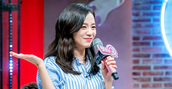 [SHOW] 180714 Jisoo on MBC Unexpected Q (RAW CUTS + TORRENT + ENGSUB + PHOTOS)